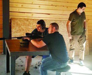 асеновград подборен отстрел