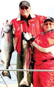 риболов аляска