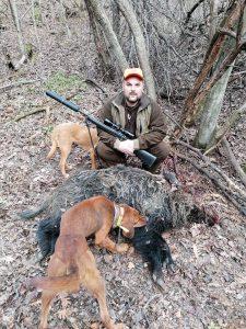 осиковска лов