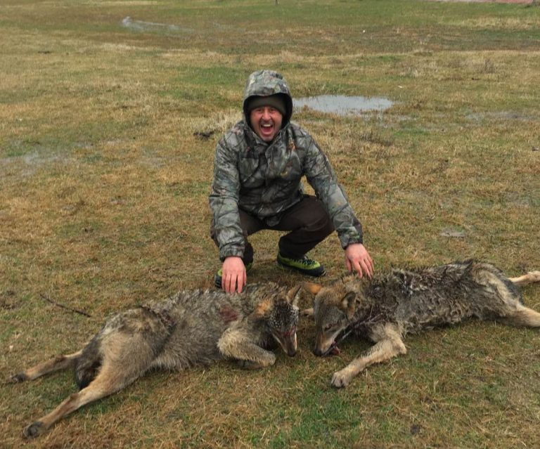 брежани лов