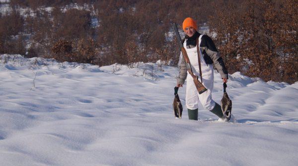 """Патици """"Лов и риболов"""" бр.2/2021"""
