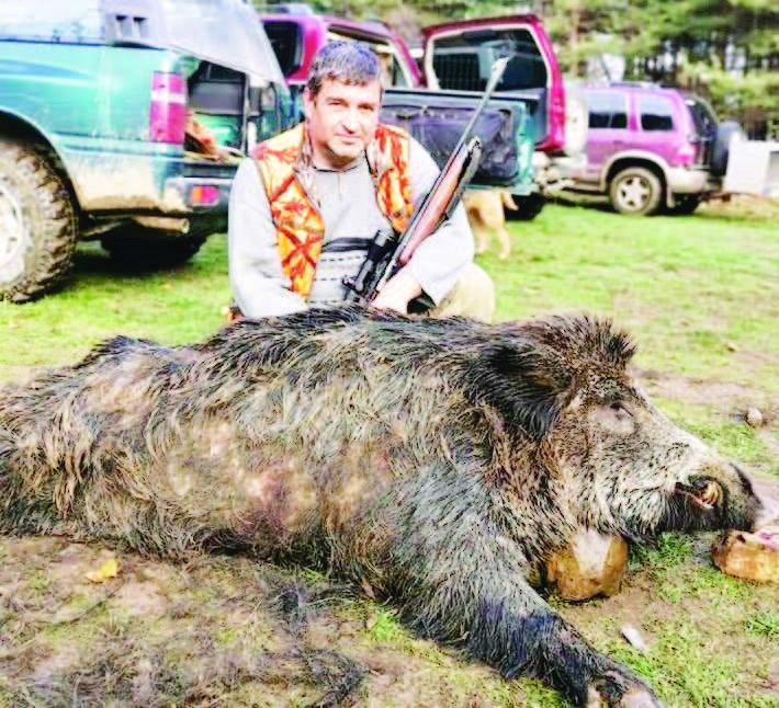 трявна лов