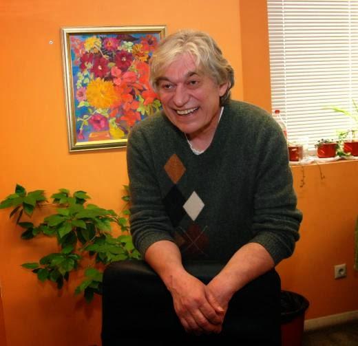 Димитър Бежански