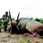 ботсвана лов