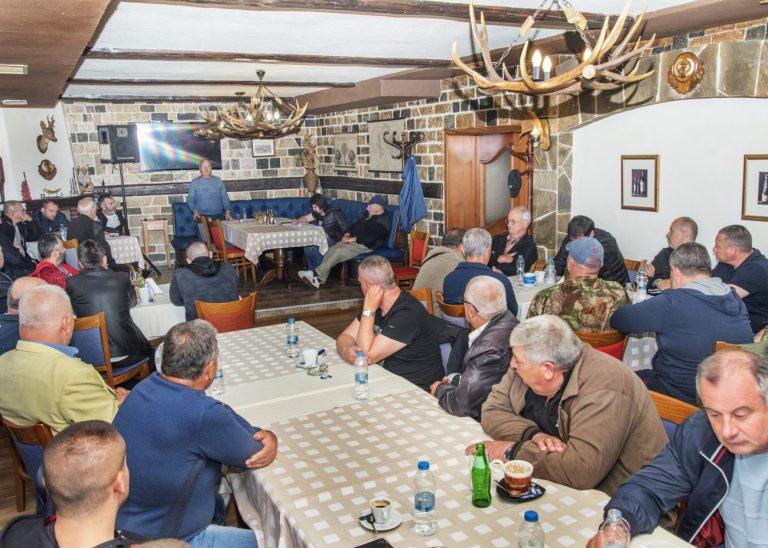 събрание свиленград петър вангелов