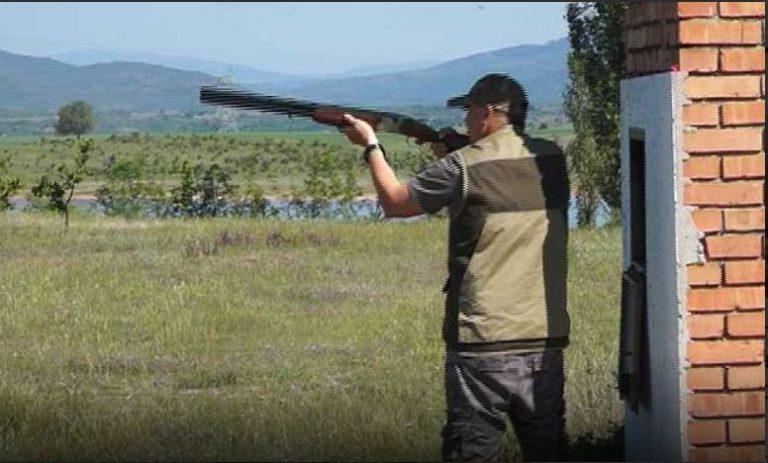 80 кандидати за ловци участват курса на ЛРС-Кюстендил