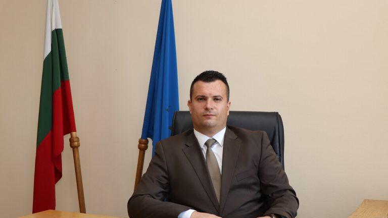 инж. Мирослав Маринов