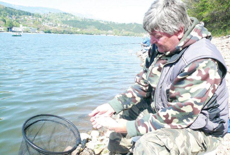 Актуална риболовна информация от родните водоеми към 10 април