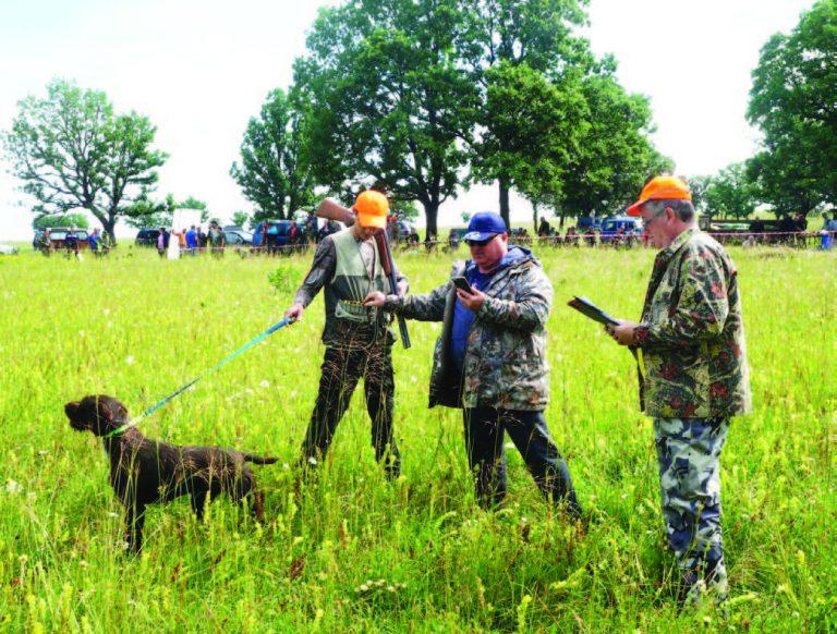 ЛРС-Луковит – Турнирът в Ъглен – шанс за изява на птичари и ловци